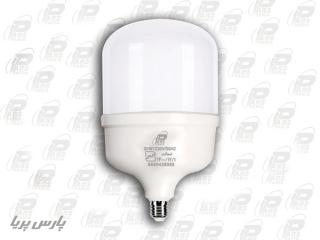 لامپ LED استوانه 30W آفتابی
