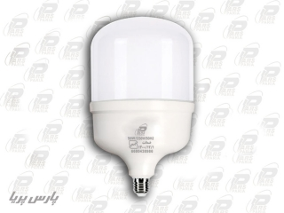 لامپ LED استوانه 50W آفتابی